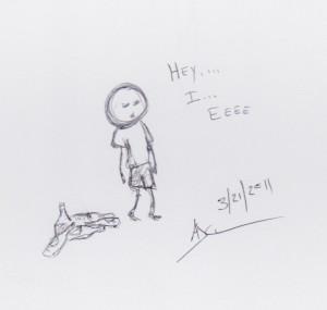 Hey I.....